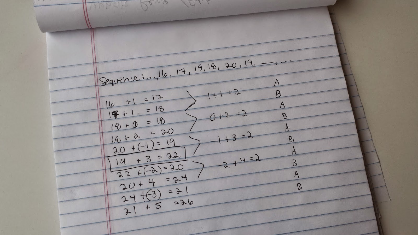 Math Problems For 12 Year Olds