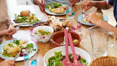 Makan sahur salah satu aktivitas yang tidak boleh di lewatkan saat ingin berpuasa