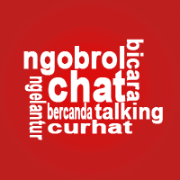 Mendingan Chatting Yuk