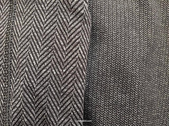 lululemon speed-tight variegated-knit-herringbone