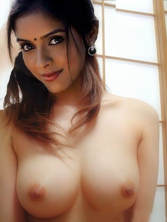 Asin complete naked — photo 6