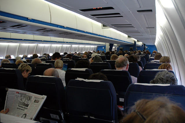 Aviões em Miami