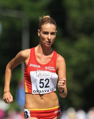 Raquel González Campos