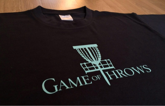 Game of Throws shirtdesign by skizzeria.at Pastellgrün