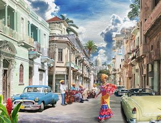 Küba nerededir, özellikleri nelerdir?