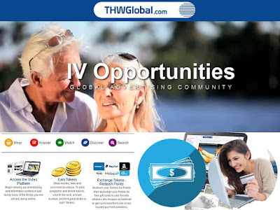 IV Возможности THWGlobal