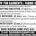 Ravi Haven SMC (Pvt) LTD. Lahore Jobs