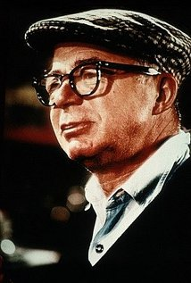 Billy Wilder. Director of Ball Of Fire