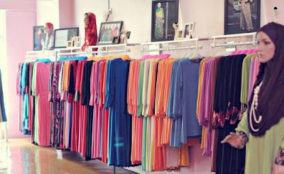 13 Tips Memilih Toko Baju Muslim Online Terpercaya No Tipu