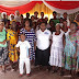 SOSCV- QEN sensitize parents on children's learning