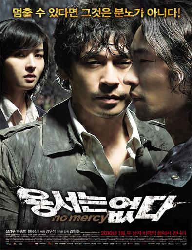 Ver No Mercy (Yongseoneun Eupda) (2010) Online