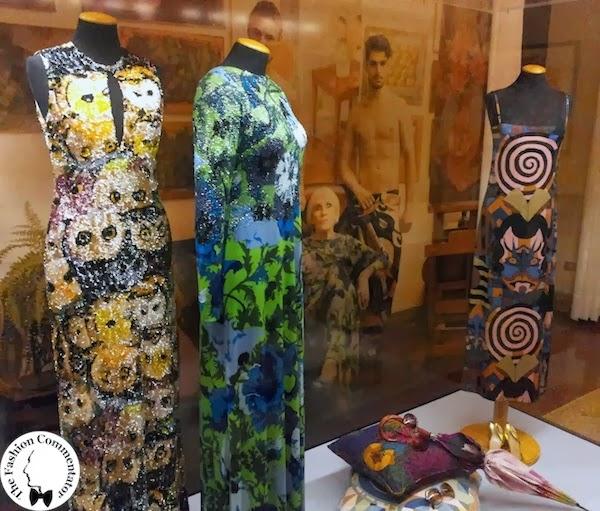 Donne protagoniste del Novecento - Susan Nevelson - Galleria del Costume Firenze - Nov 2013