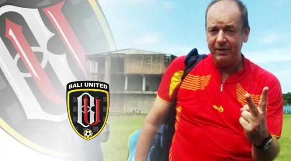 Mengejutkan! Bali United Umumkan Pelatih Baru untuk Musim Depan