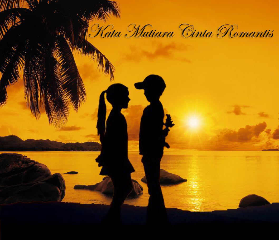 Gambar dan Kata Kata Cinta Romantis Untuk Pacar - Naranua