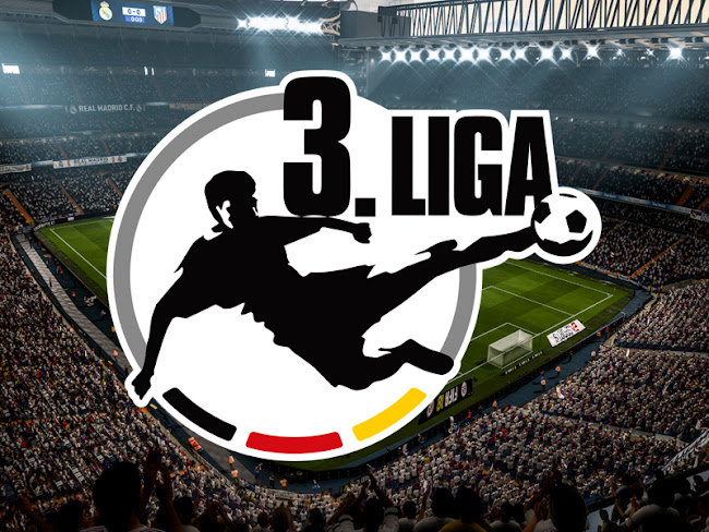 German 3. Liga & DFB Pokal Con...