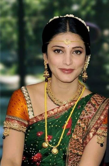 Shruti Haasan Marriage with Business Man?