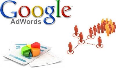 Tìm kiếm khách hàng trên Google