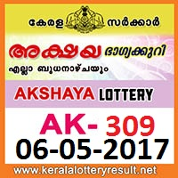 KERALA LOTTERY, kl result yesterday,lottery results, lotteries results, keralalotteries, kerala lottery, keralalotteryresult, kerala   lottery result, kerala lottery result live, kerala lottery results, kerala lottery today, kerala lottery result today, kerala lottery results   today, today kerala lottery result, kerala lottery result 06-9-2017, akshaya lottery results, kerala lottery result today akshaya,   akshaya lottery result, kerala lottery result akshaya today, kerala lottery akshaya today result, akshaya kerala lottery result,   AKSHAYA LOTTERY AK 309 RESULTS 06-09-2017, AKSHAYA LOTTERY AK 309, live AKSHAYA LOTTERY AK-309,   akshaya lottery, kerala lottery today result akshaya, AKSHAYA LOTTERY AK-309, today akshaya lottery result, akshaya lottery   today result, akshaya lottery results today, today kerala lottery result akshaya, kerala lottery results today akshaya, akshaya   lottery today, today lottery result akshaya, 06-9-2017 akshaya lottery result today, kerala lottery result live, kerala lottery bumper result,   kerala lottery result yesterday, kerala lottery result today, kerala online lottery results, kerala lottery draw, kerala lottery results,   kerala state lottery today, kerala lottare, keralalotteries com kerala lottery result, lottery today, kerala lottery today draw result