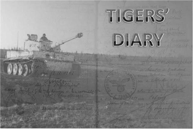 Το Ημερολόγιο των Τίγρεων