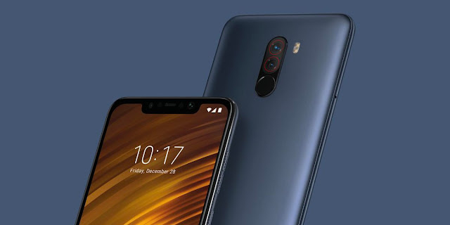 How to Download the first MIUI 10 Android Pie beta for the POCO F1