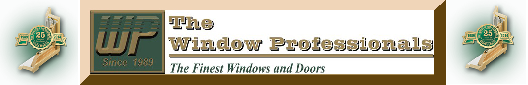 The Window Professionals
