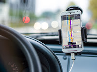 How to work GPS?