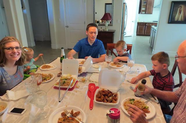 Grandma honey for Alexa cuisine catering