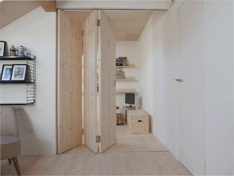 Casa FWH di Jab Studio