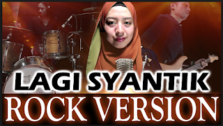 Download Lagu Cover Flat Earth Mp3 Lagi Syantik Versi Rock Paling Keren,Flat Earth, Lagu Cover, Siti Badriah,