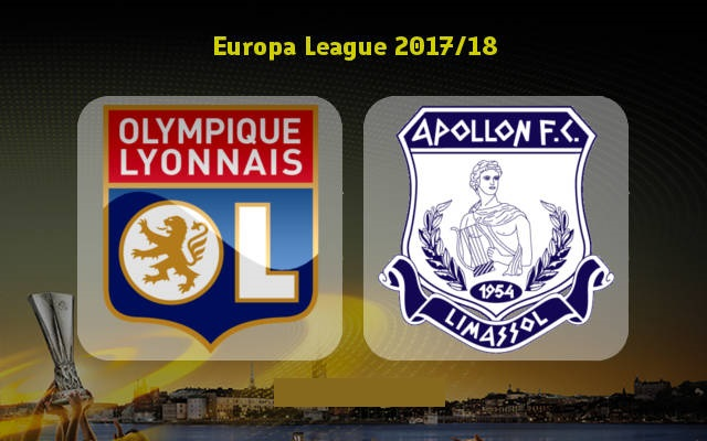Lyon vs Apollon Limassol Full Match & Highlights 23 November 2017