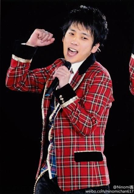 Le Petit Prince's Blog: Day 1(Part 2) ARASHI LIVE TOUR 大阪初日