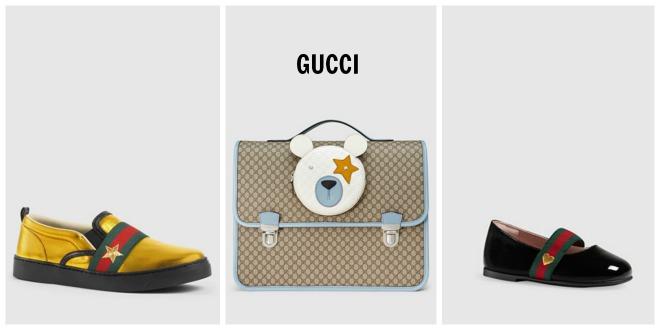 Gucci-niños-complementos