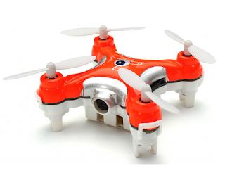 drone murah waktu terbang lama