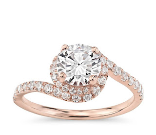 K'Mich Weddings - wedding planning - engagement rings - Monique Lhuillier