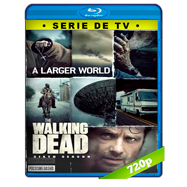 The Walking dead (2015-2016) Temporada 6 Completa BRRip 720p Audio Dual Latino-Ingles