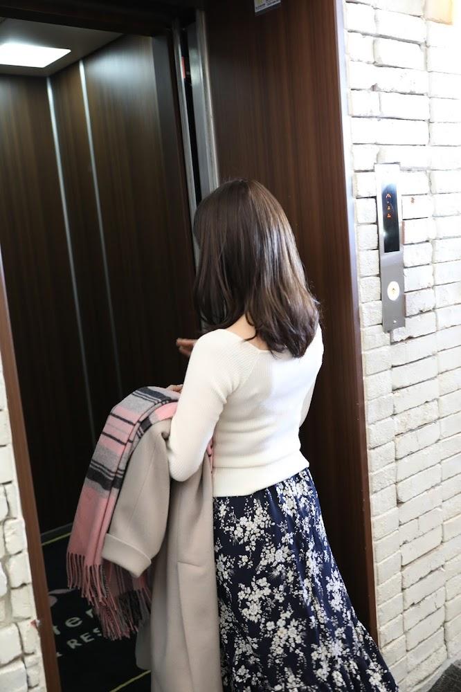 [Weekly Post] 2020.03.13 Yuka Oshima 大島優香