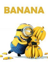 Poster Banana