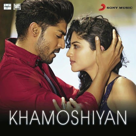 Tu har lamha khamoshiyan new full song video arijit singh ali fazal sa hd - 1 7