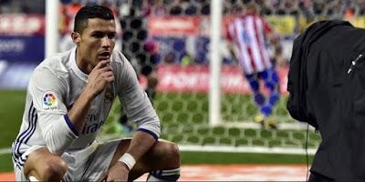 Real Madrid Membutuhkan Ronaldo