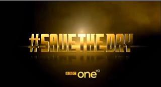 série télévisée save the day docteur who sciences fictions fantastique épisode spécial