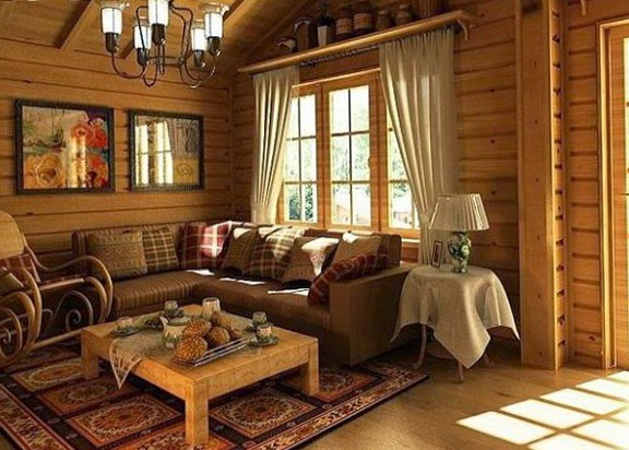 Rusk tl - Russian Style | Living Styles
