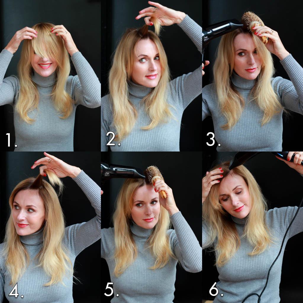 Haare, Beauty Blog über 40