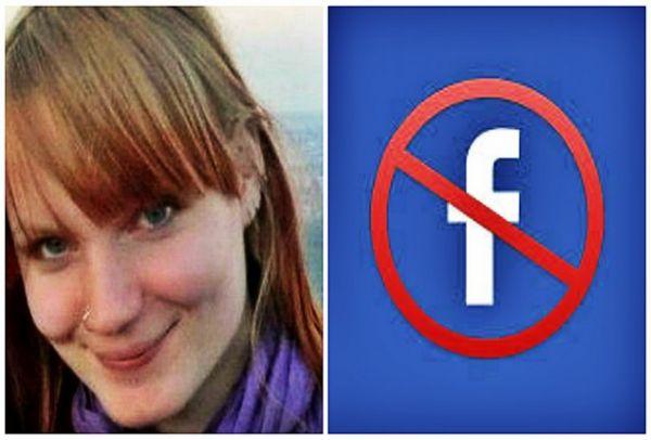 To Facebook απέβαλε για πάντα αυτή την κοπέλα και αιτία είναι το όνομά της. Μπορείς να μαντέψεις όμως ποιο είναι αυτό;;;