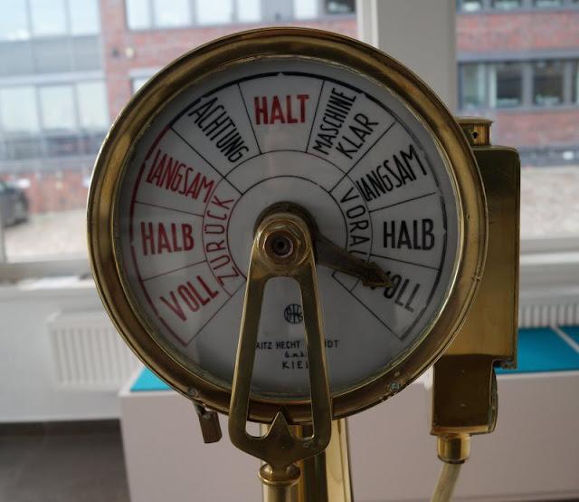 #OstseeBlogger: 25 Gründe, weshalb wir glücklich sind, an der Ostsee zu leben. Im Schifffahrtsmuseum Kiel kommen Kinder und Familien auf ihre Kosten!