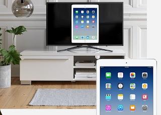 Collegare iPad