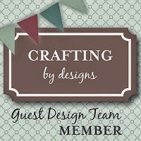 GDT Member for Crafting By Designs - December 2013