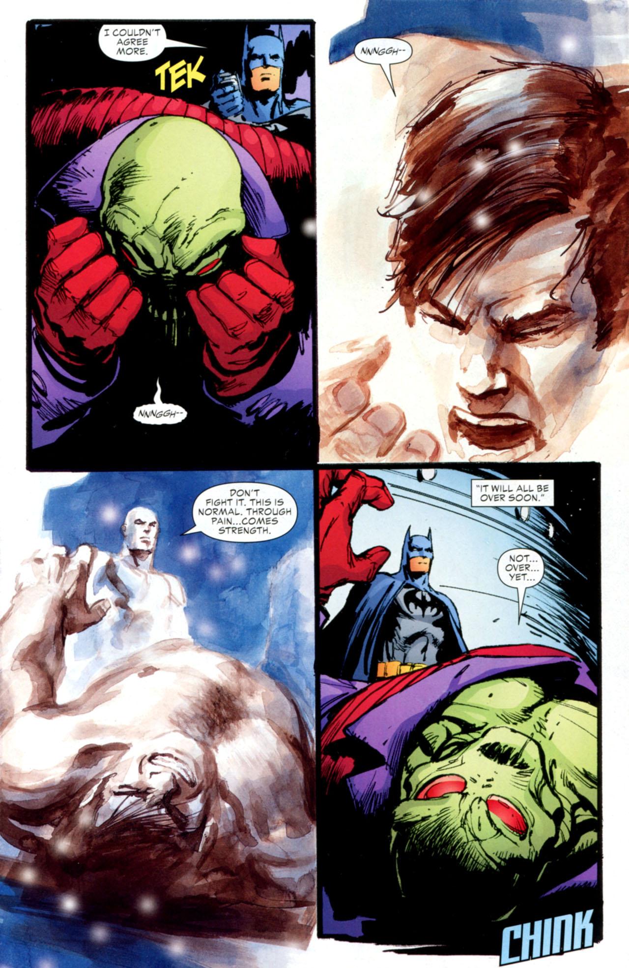 Batman Confidential Issue #53 #53 - English 20