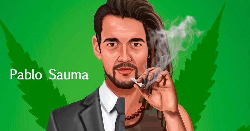 Resultado de imagen para pablo sauma fumo pito
