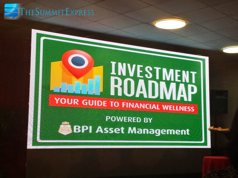 BPI investment roadmap 2014