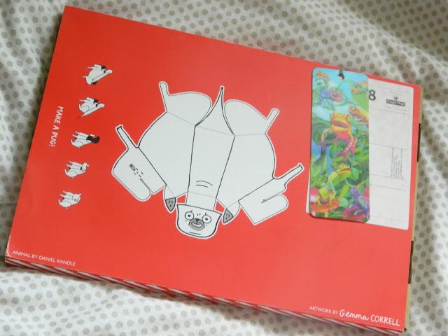 Papergang Box, June Papergang, June Papergang Box,